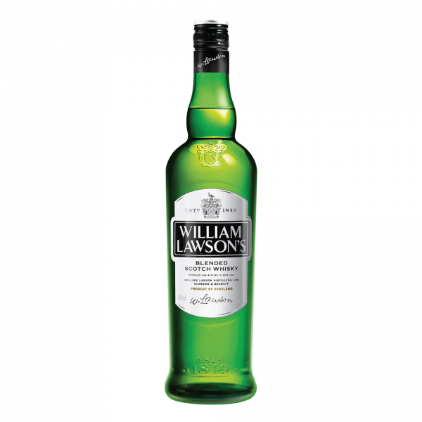 WHISKY WILLIAM LAWSONS STANDARD 700 ML