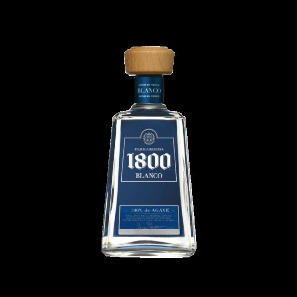 TEQUILA CUERVO 1800 RESERVA BLANCO 700 ML