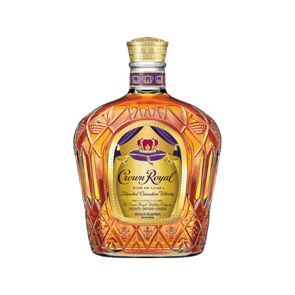 WHISKY CROWN ROYAL 750 ML